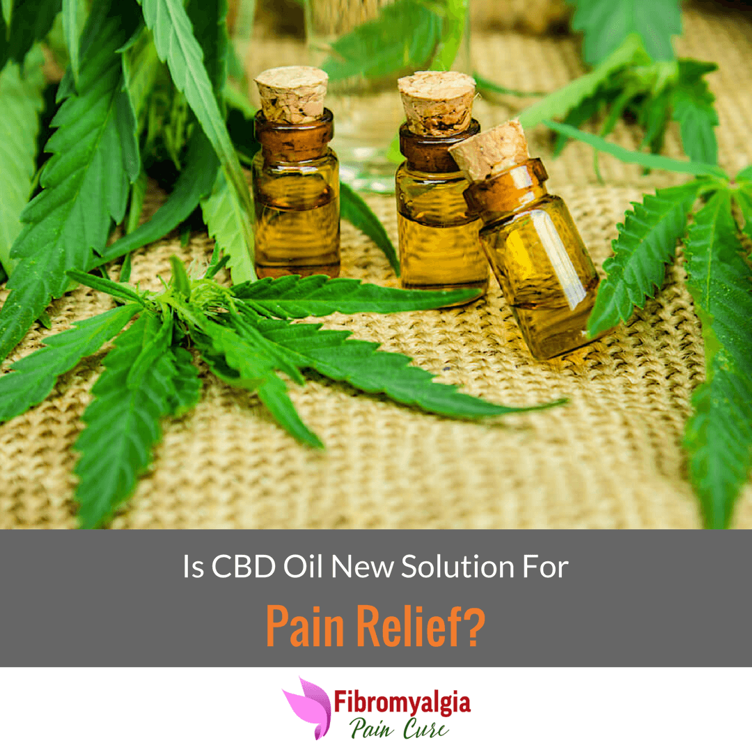 CBD-Oil-Pain-Relief