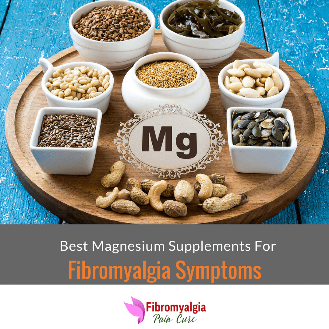 Magnesium-supplement-fibromyalgia
