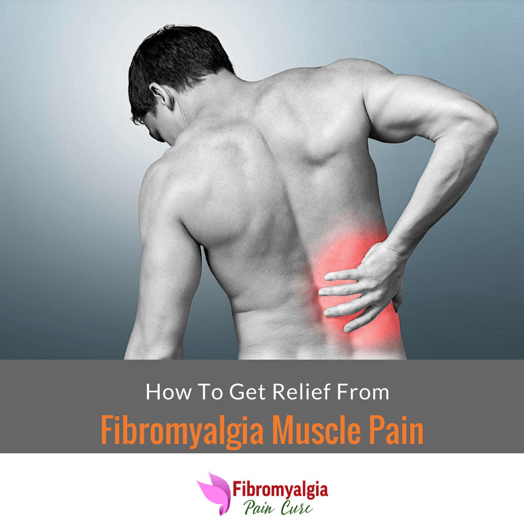 relief-fibromyalgia-muscle-pain